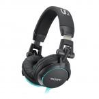 Sony Slúchadlá MDR-V55 modrá