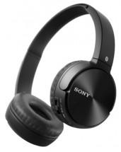 Sony Slúchadlá MDR-ZX330BT Bezdrôtová Bluetooth cez hlavu