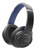 Sony Slúchadlá MDR-ZX770BN modrá