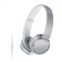 Sony Slúchadlá MDRZX660AP biela