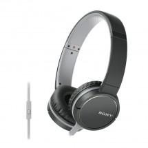 Sony Slúchadlá MDRZX660AP čierna