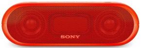 Sony SRS-XB20, červená POUŽITÝ, NEOPOTREBOVANÝ TOVAR