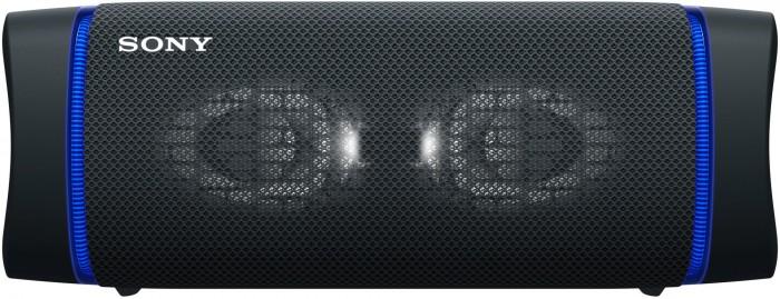 SONY SRS-XB33B Prenosný reproduktor XB33 s funkciou EXTRA BASS