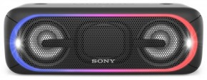 Sony SRS-XB40, čierna