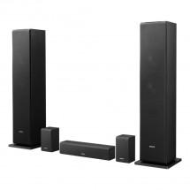 Sony SS-CS310CR, čierna