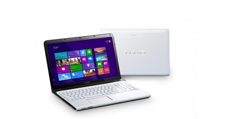 Sony VAIO E15 (SVE1512E6EW.CEZ)