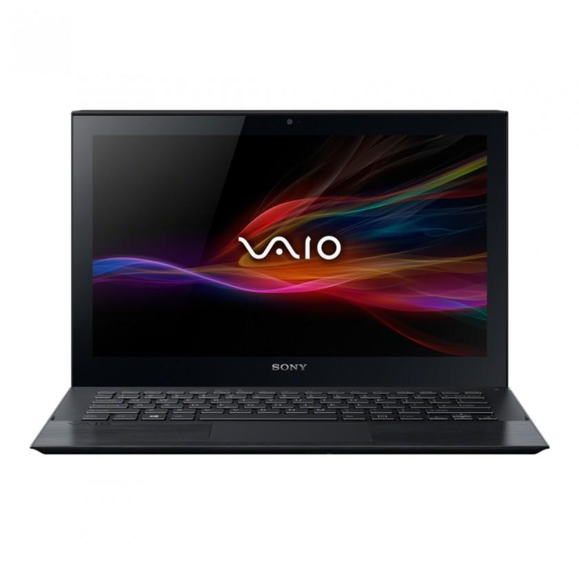 Sony VAIO Pro 13 černý (SVP1321S1EBI.CEZ)