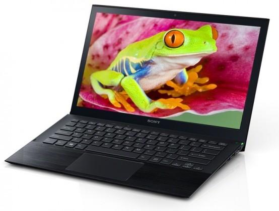 Sony VAIO Pro 13 Touch černá (SVP1321X9EB.CEZ)