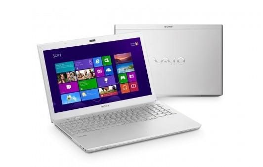 Sony VAIO S15 (SVS1512S1ES.CEZ)