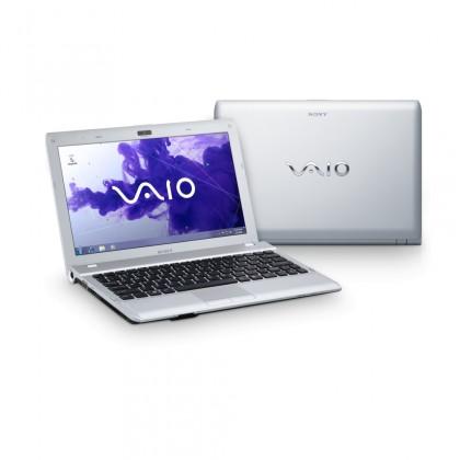 Sony VAIO YB3V1E/S stříbrný (VPCYB3V1E/S.CEZ)