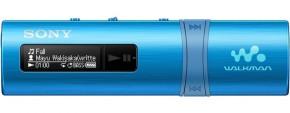Sony WALKMAN NWZ-B183L modrý (NWZB183L.CEW) POUŽITÉ