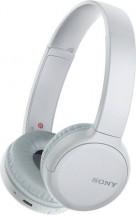 SONY WH-CH510,sivo-bielá