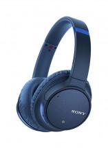 Sony WH-CH700N, modrá WHCH700NL.CE7