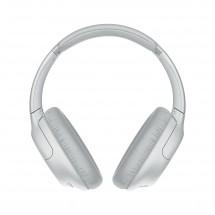 Sony WH-CH710N, bielo-sivá