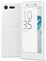 Sony Xperia X Compact, biela