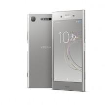 Sony Xperia XZ1 DS G8342 Silver