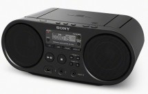 SONY ZS-PS50B Black