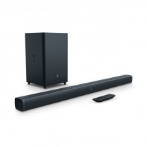 Soundbar JBL Bar 2.1 čierny