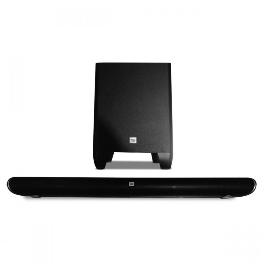 Soundbar JBL Cinema SB350