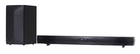 Soundbar LG LAS450H