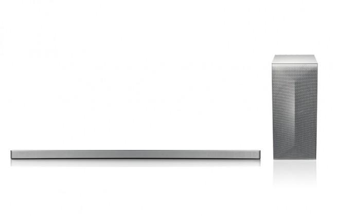 Soundbar LG LAS855M