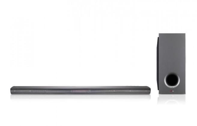 Soundbar LG NB3540 ROZBALENO