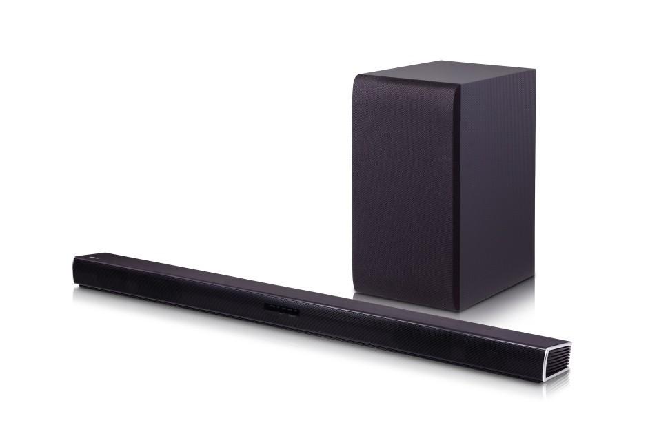 Soundbar LG SH4