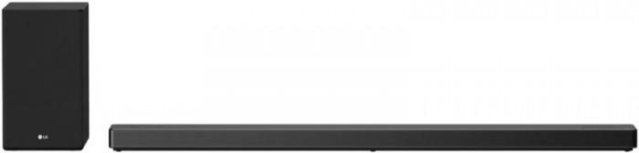 Soundbar LG SN10Y