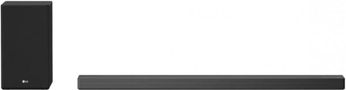 Soundbar LG SN9Y