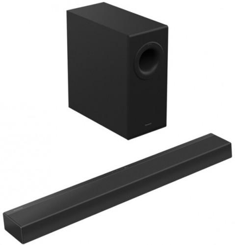 Soundbar Panasonic SC-HTB490EGK