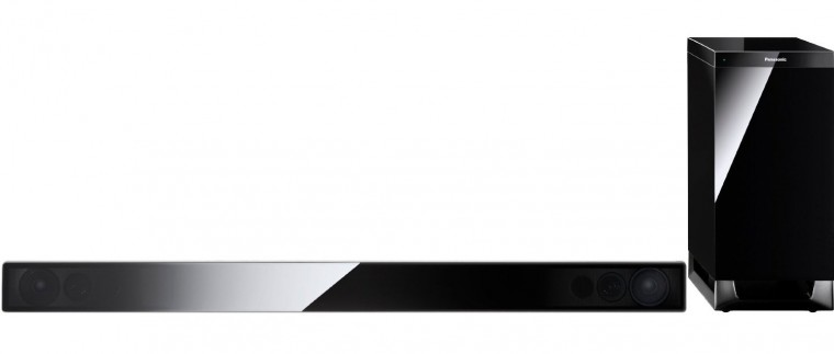 Soundbar Panasonic SUHTB520EGK ROZBALENO