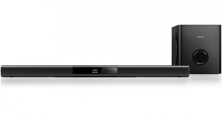 Soundbar Philips HTL3140B