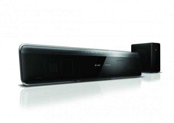 Soundbar  Philips HTS5120