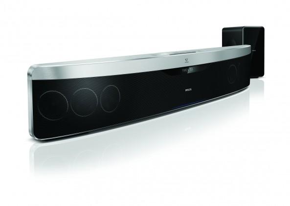 Soundbar  Philips HTS9140/12