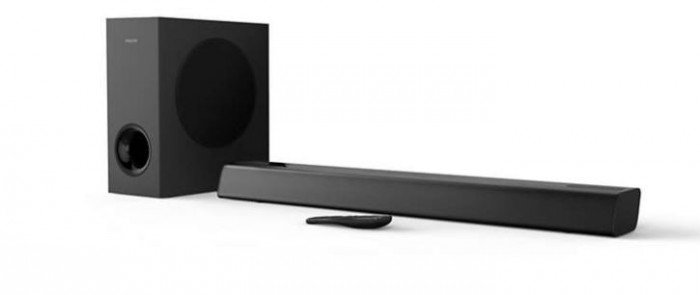 Soundbar Philips TAPB405