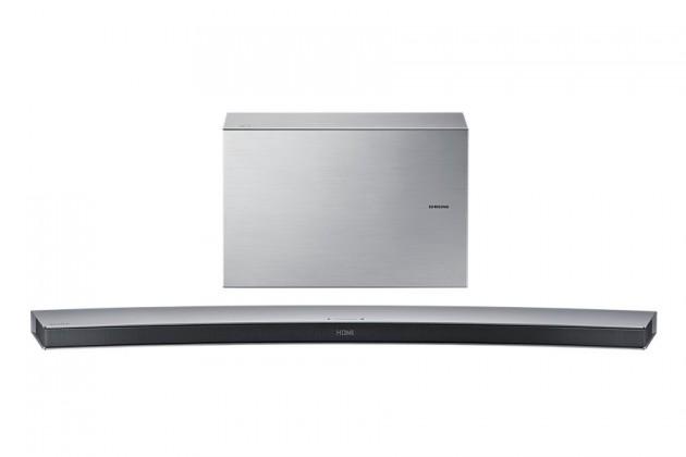 Soundbar SAMSUNG HW-J7501