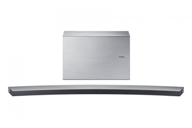 Soundbar SAMSUNG HW-J8501