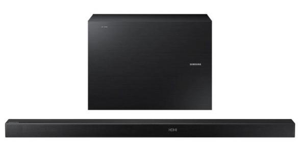 Soundbar Samsung HW-K550