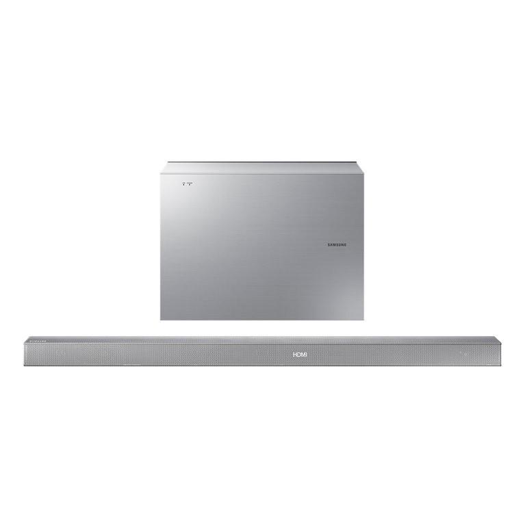 Soundbar Samsung HW-K551 POUŽITÝ, NEOPOTREBOVANÝ TOVAR