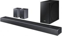 Soundbar Samsung HW-Q90R/EN