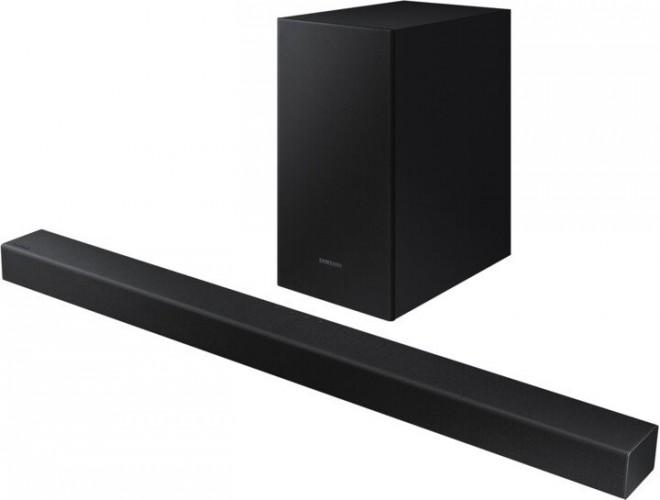 Soundbar Samsung HW-T450 / EN 200W 2.1 Ch