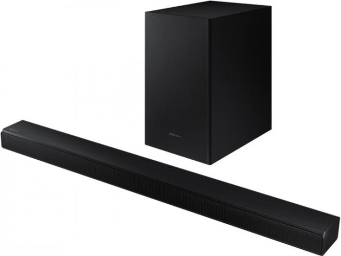 Soundbar Samsung HW-T550 / EN 320W 2.1 Ch