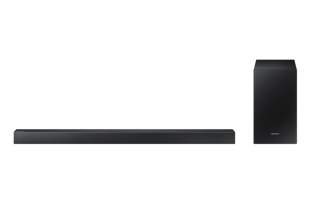 Soundbar Samsung HWR-430/EN