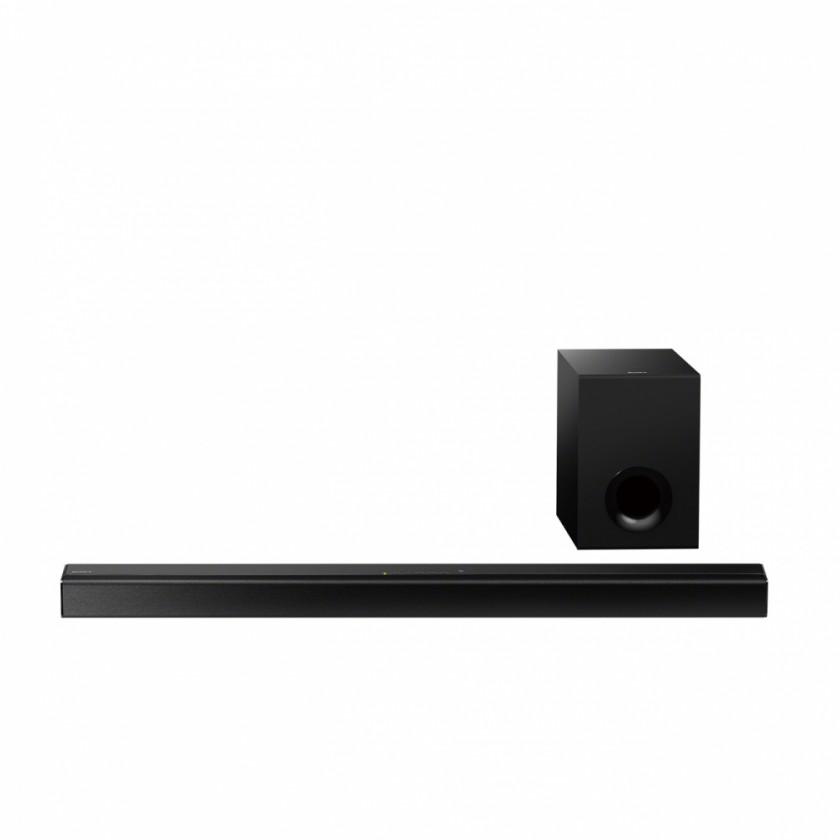 Soundbar Sony HT-CT80