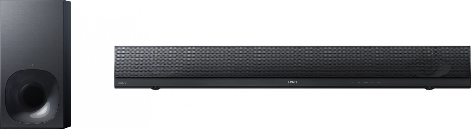 Soundbar Sony HT-NT5