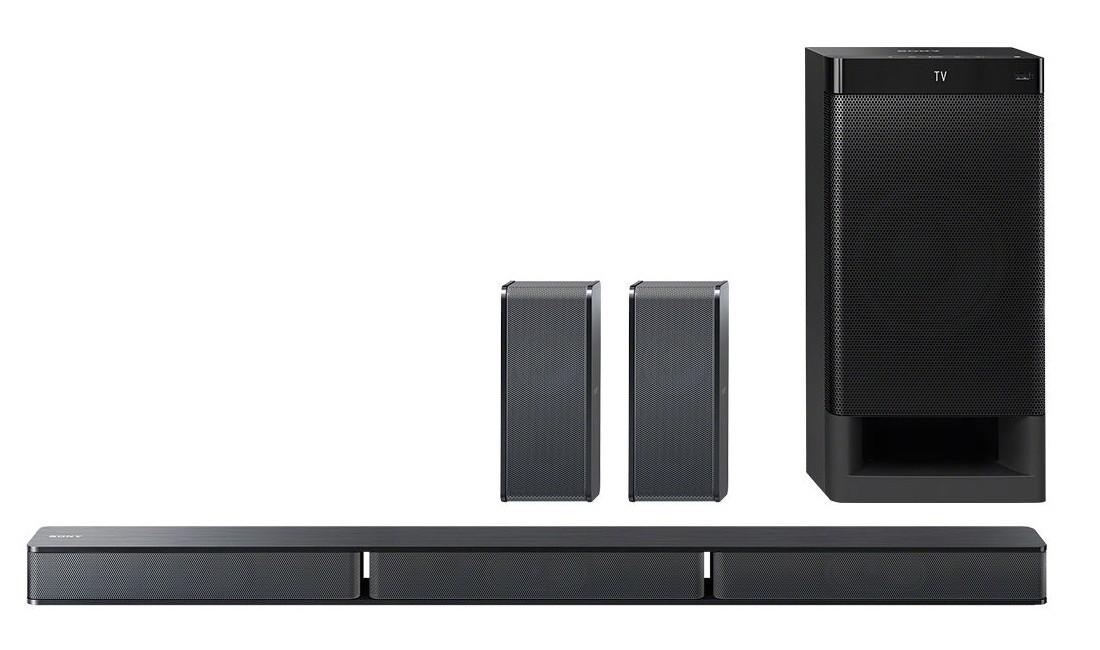 Soundbar Sony HT-RT3