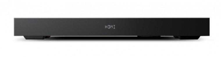 Soundbar Sony HT-XT100