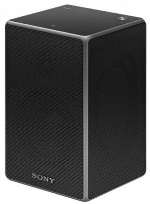 Soundbar Sony SRS-ZR5, čierna