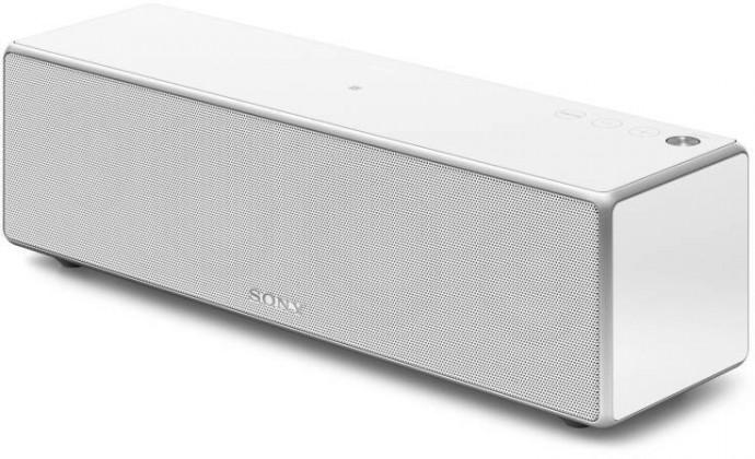 Soundbar Sony SRS-ZR7, biela