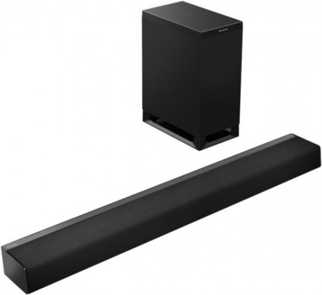Soundbar Soundbar Panasonic SC-HTB700EGK